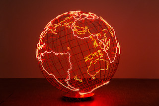 electric-globe